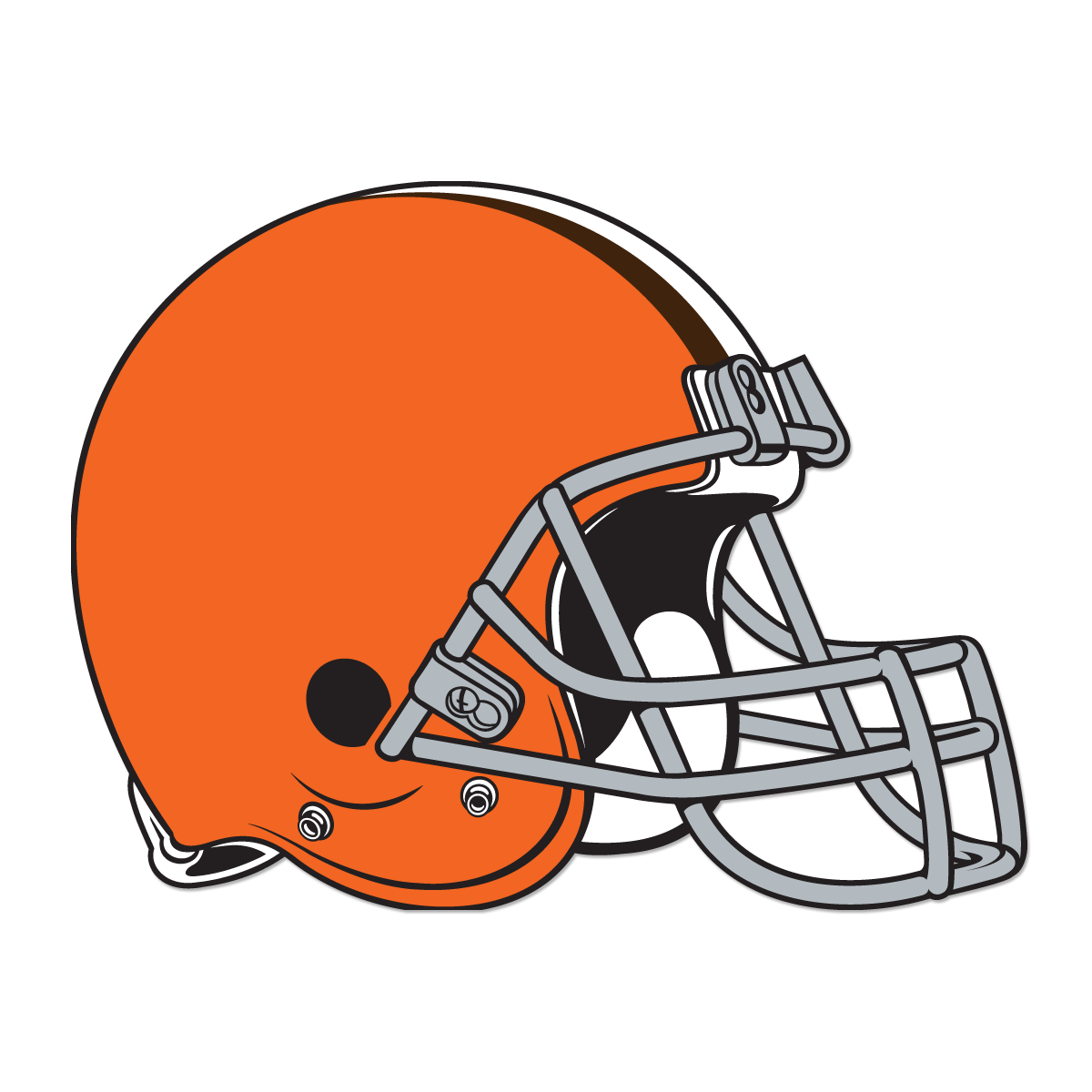 The Cleveland Browns unveil brand new, game-changing logo ...