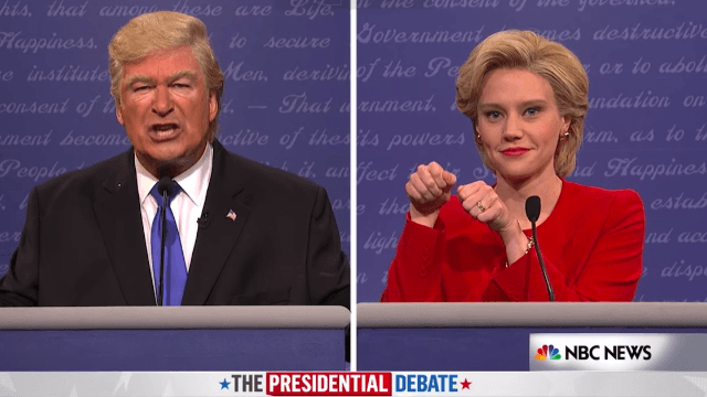 Image result for snl debate baldwin