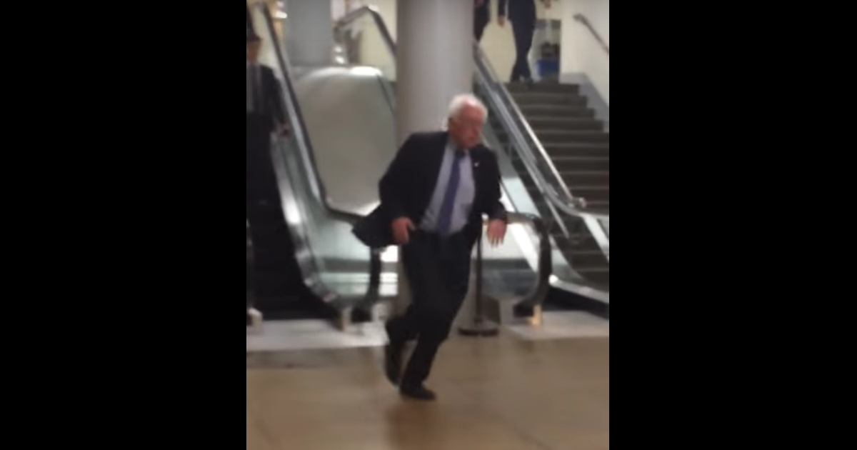 I M Running For President Because As I By Bernie Sanders