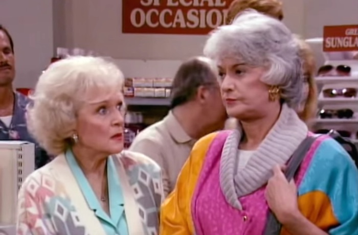 15 movie and tv co stars who secretly hated each other for Why did bea arthur leave golden girls