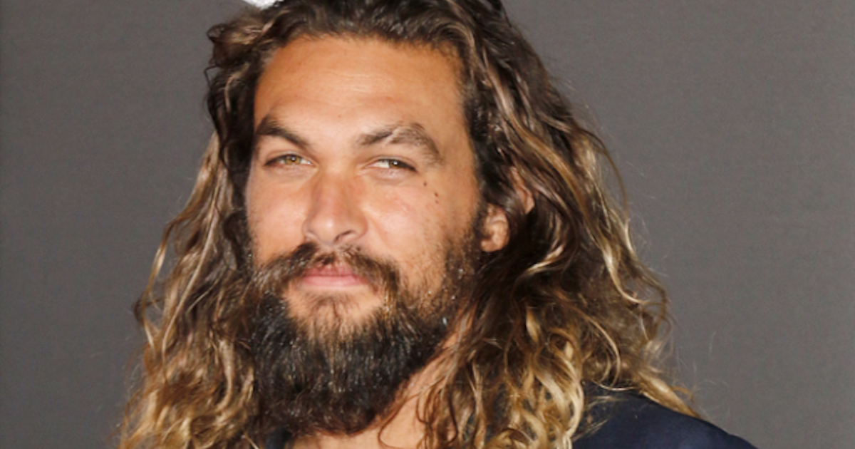 Pics of young jason momoa