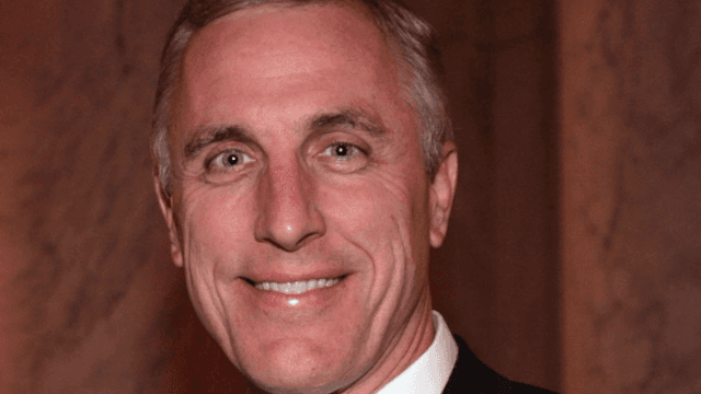 GOP Rep. Tim Murphy to resign from House amid affair scandal