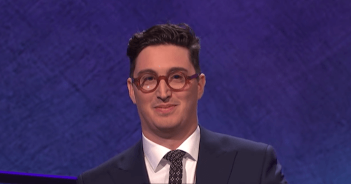 The Draco Malfoy of Jeopardy