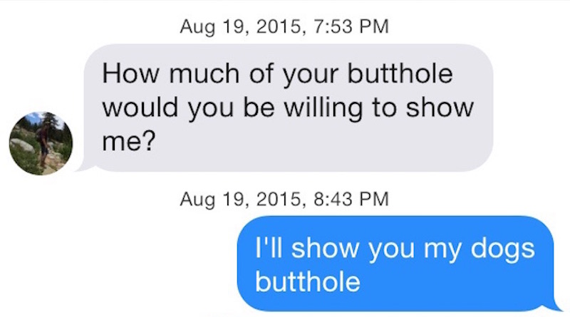 how to chat with friends on tinder