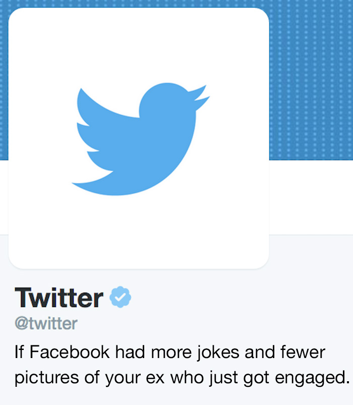 If some of the most popular Twitter accounts had honest ...