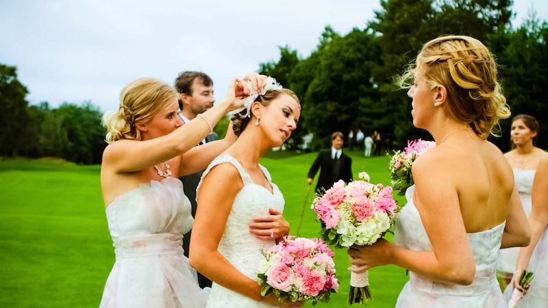 5 Things You Learn When You Plan A Wedding For The First