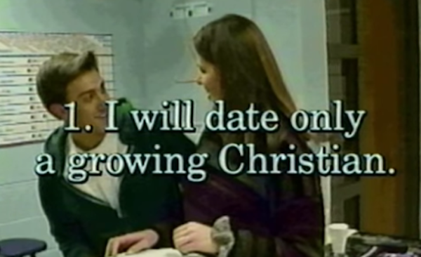 7 rules for dating my christian daughter