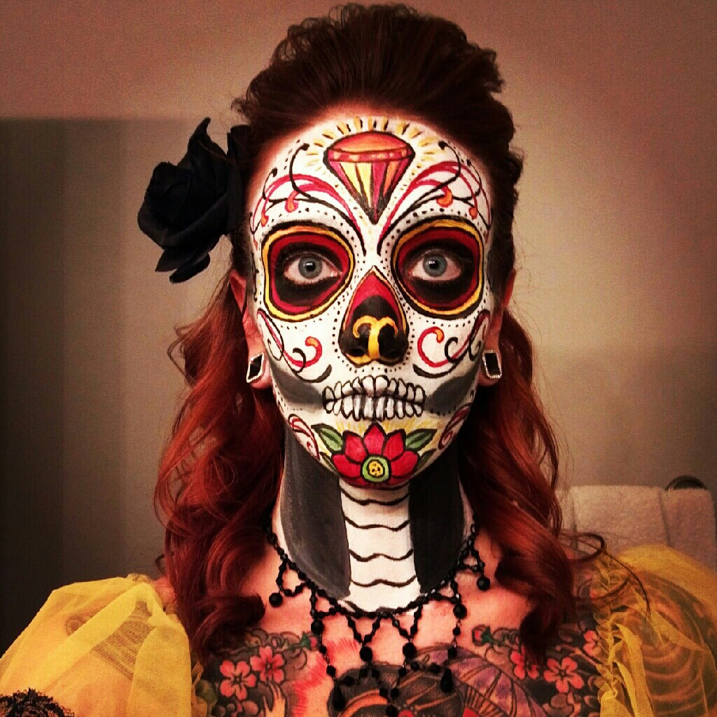 day of the dead - photo #10