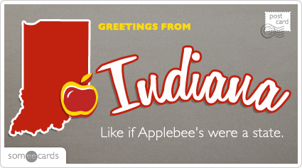 someecards.com - Like if Applebee's were a state.