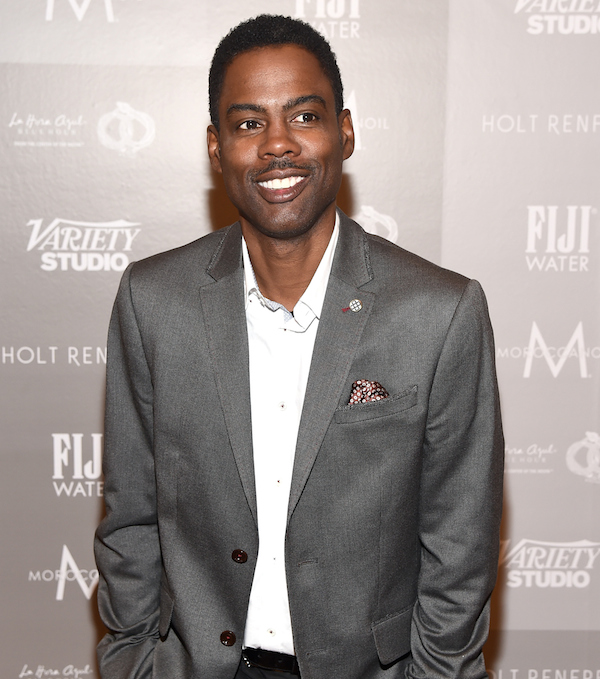 Chris rock how bout some dick
