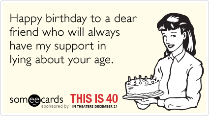 This Is 40 Ecards Free This Is 40 Cards Funny This Is 40