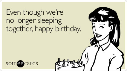 Funny boyfriend birthday ecards