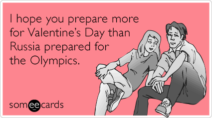 12 Funny Romantic Ecards to Make You Laugh this Valentines Day – Funny Valentine E Cards