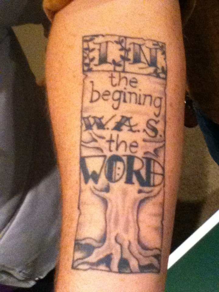 The Most Blatant Grammar And Spelling Mistakes Ever Seen In Tattoos