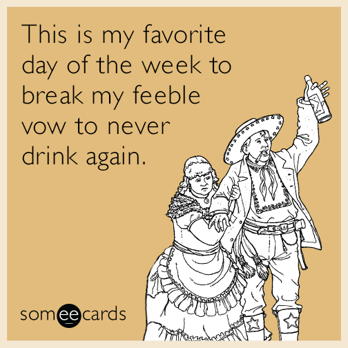 51 best images about Funny drinking ecards on Pinterest