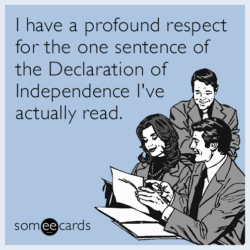 Independence Day Ecards, Free Independence Day Cards ...