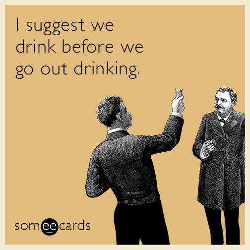 ecards drinking wine - photo #39