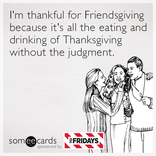 Free adult humor thanksgiving ecard