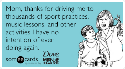 Workplace Diva: Working Soccer Moms Aren't Scoring Many ...