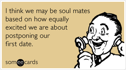 Dating ecards funny