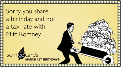 tax rate mitt romney celebrity birthday ecards someecards Free Download Different Long Hair For Mature Women Styles. Size: 283.33 KB