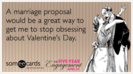 Funny Engagement Ecards comFunny Five Year Engagement