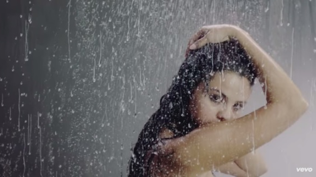 """Selena Gomez released a very sexy video for her new song """"Good For You."""""""