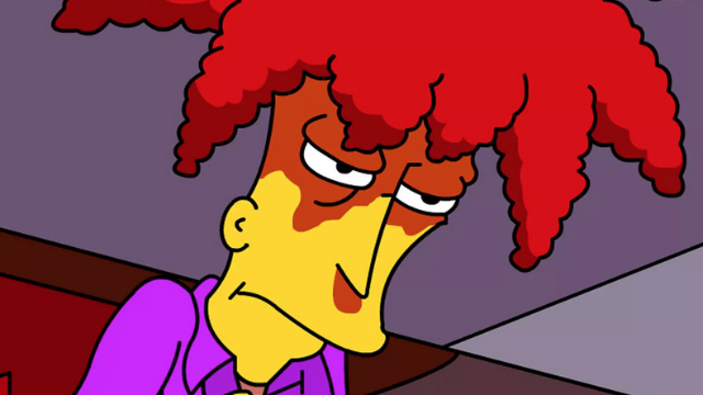 """Sideshow Bob will finally fulfill his passion project on the next season of """"The Simpsons."""""""