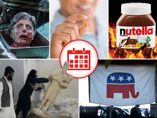 5 Things You Should At Least Pretend To Know Today - February 26, 2015
