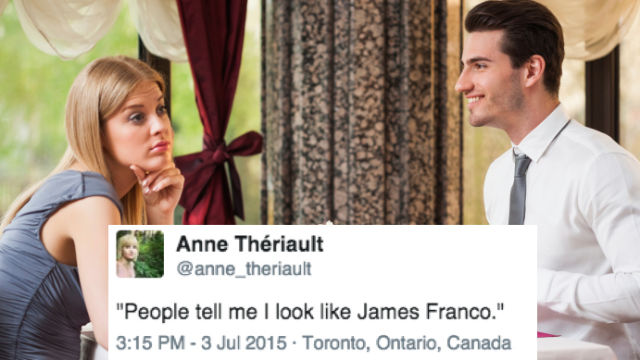 A writer overheard a hilariously awful first date, so of course she live-tweeted it.