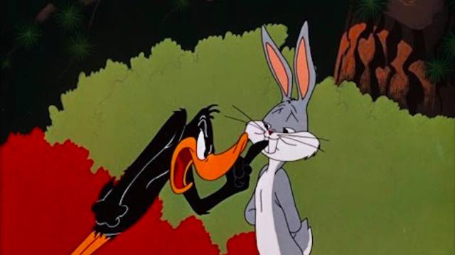 Human? You probably grew up on 'Looney Tunes.' Here's Chuck Jones on why they were so great.