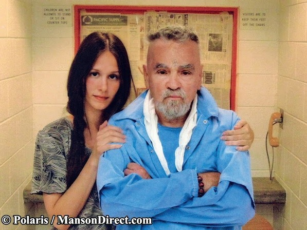 Charles Manson's wedding is still on, even though his fiancée wants to put his corpse behind glass.