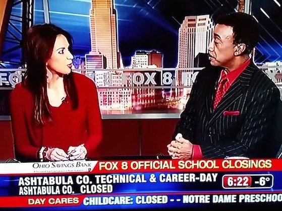 It's OK, guys: the Fox anchor who called Lady Gaga's Sound of Music tribute 'jigaboo music' says she has an excuse.