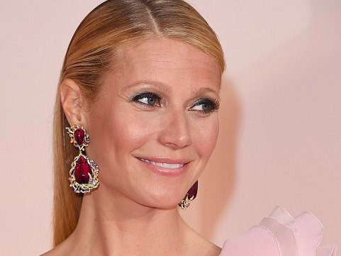 This Week in GOOP: Gwyneth's newsletter tells us whether we're narcissistic parents.