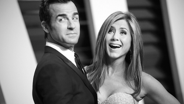 Who will the world pity for being single now that Jennifer Aniston is married?!