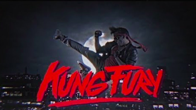 Saturday Free Movie: 'Kung Fury' — It took until 2015 to make the greatest 80s action film ever.