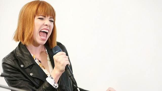 Everyone says the new Carly Rae Jepson single is the perfect song. Is it what candy sounds like?