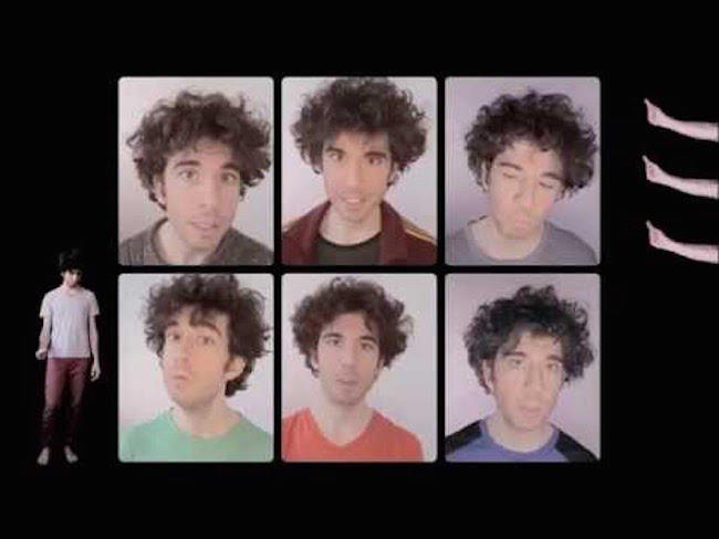 This smooth a capella Nirvana cover will make you feel chiller than Lithium.