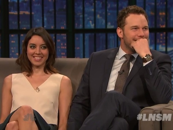 'Parks and Recreation' would have ended much differently if Chris Pratt had his way.