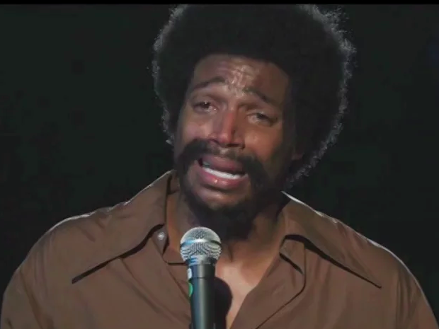 Watch this leaked audition of Marlon Wayans as Richard Pryor and cry like a motherf*cker.