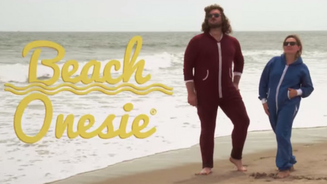 Beach Onesies are here to help you avoid body-shaming on the beach this weekend.