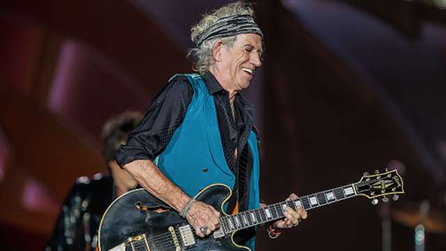 Want to fight someone about The Beatles' discography? Keith Richards says Sgt. Pepper sucks.