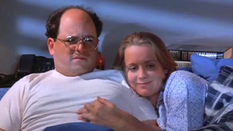 """Jason Alexander asked everyone to """"leave Heidi alone,"""" so we're talking about her more."""