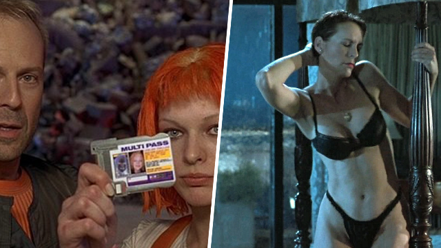 10 Movies From The '90s That Deserve A Sequel, God**mit