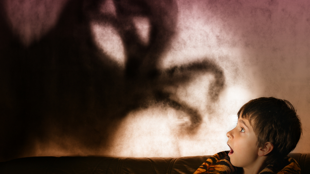 10 of the Most Terrifying Horror Stories the Internet Has to Offer