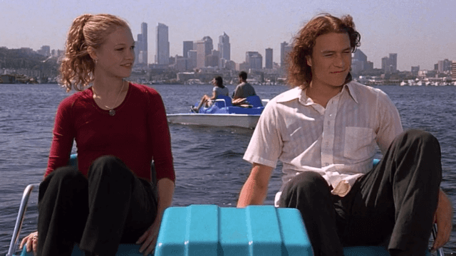 This #TBT photo of Heath Ledger and the '10 Things I Hate About You' cast will give you all the feels.