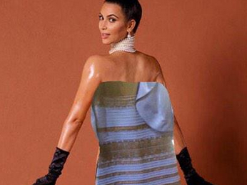 10 things only introverts will understand about The Dress.