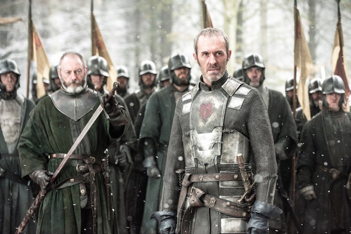 Remember Stannis? Lol.