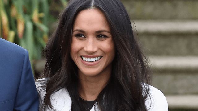 Video of 11-year-old Meghan Markle on Nickelodeon proves she was born for fame.