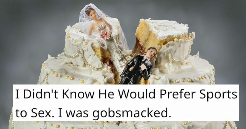 14 people share things they wish they had known about their partners before getting married.